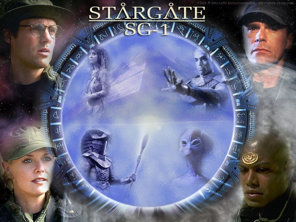Stargate, les films et séries 6478ubci