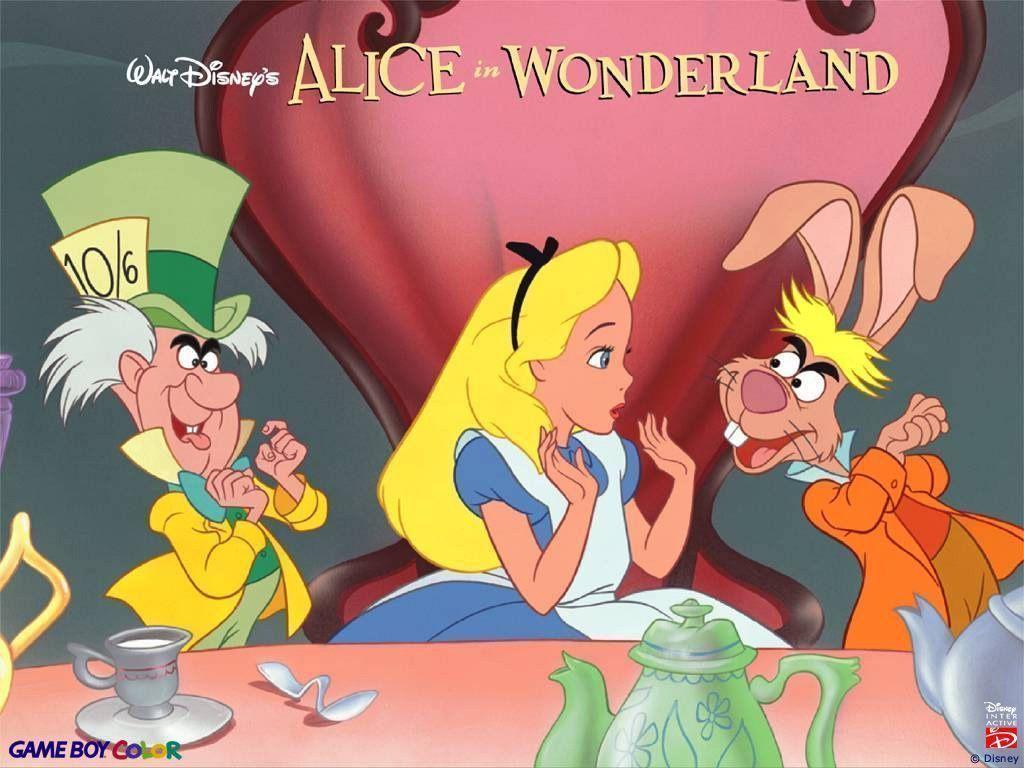 алиса знает что делать Льюис Кэрролл, Алиса в Зазеркалье на английском языке с.
